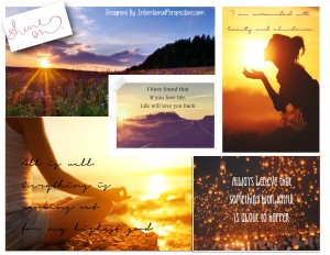 Find vision boards and more LOA/Conscious Creation inspiration @: www.intentionalperspective.com www.intentionalperspectiveblog.com
